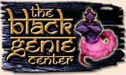 Black Genie
