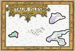 Taur Isles