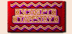 Scarlet Tap